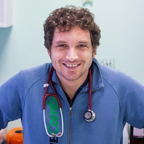 Dott. Riccardo Piroli