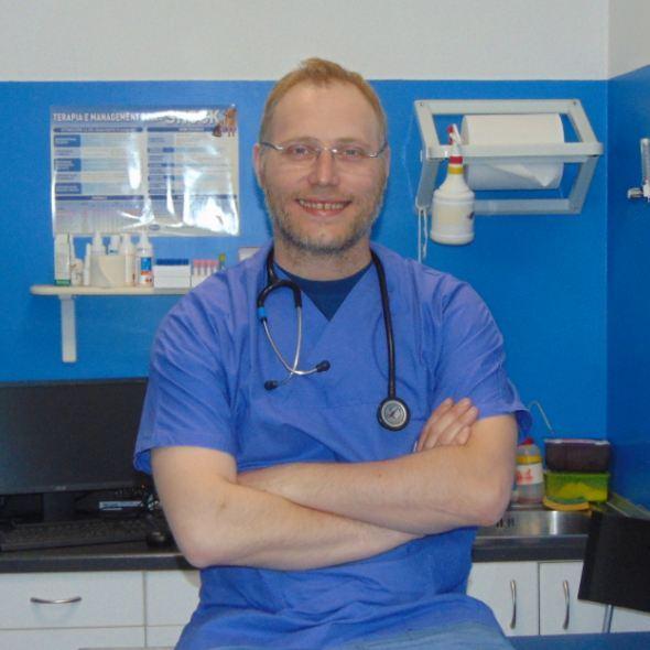 Dott. Alessandro Decesare